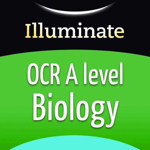 OCR Biology Year 1 & AS Sample
