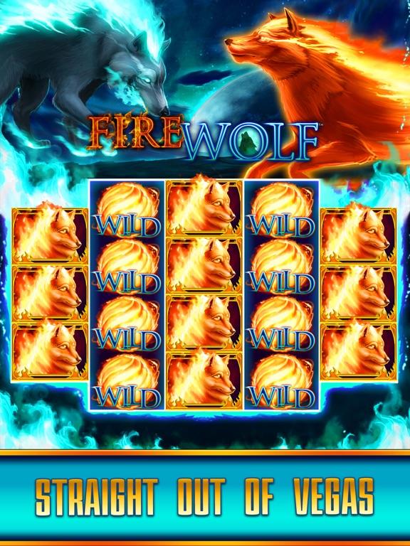 Wild slot games