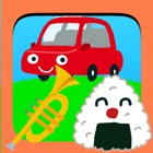 Kids game - Play and Sound!2 for baby toddler icon