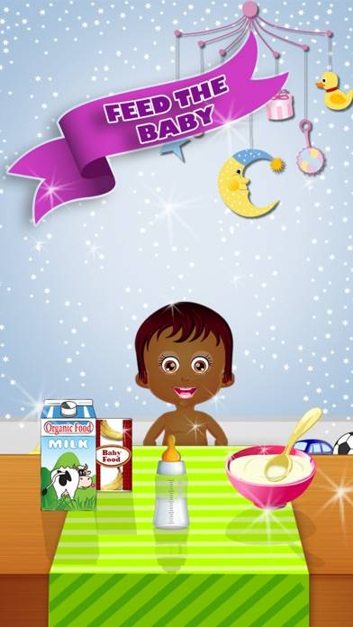 download Baby Dress up Salon – Beauty Care for kids & Teens appstore review