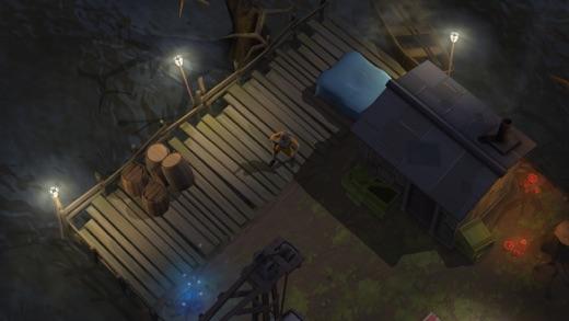 Space Marshals Screenshot