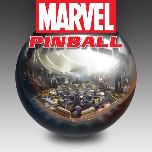 漫威弹球:Marvel Pinball