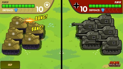 download Front Wars : WW2 Turn Based Strategy apps 2