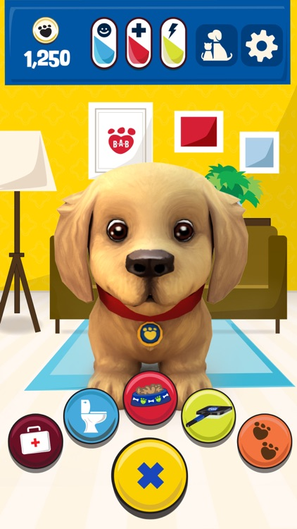 Promise Pets By Build A Bear Virtual Pet Game