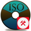 ISO Make Pro convert iso to com
