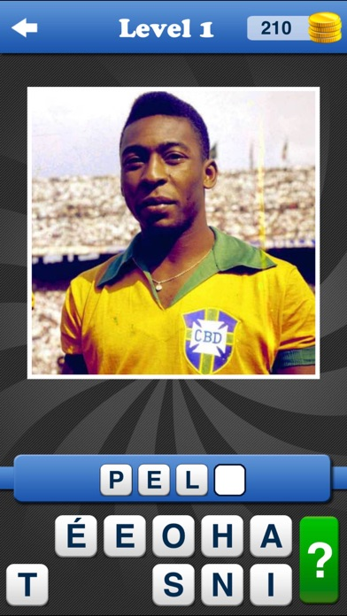 download Who's the Legend? Football Quiz Fifa 17 Sport Game apps 1