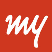 MakeMyTrip, Flights Hotels Bus icon