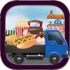 Junk Food Truck Simulator - Fast Food Restaurant Delivery Challenge