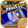Racing In Car Games