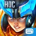 Heroes of Order & Chaos: juego multijugador online icon