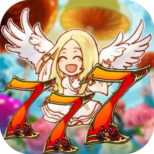 Fairy Slots Machine iOS App