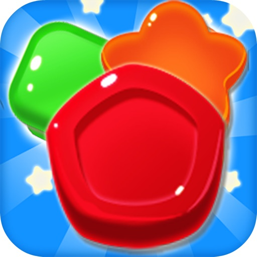 Candy Cooking Smasher iOS App