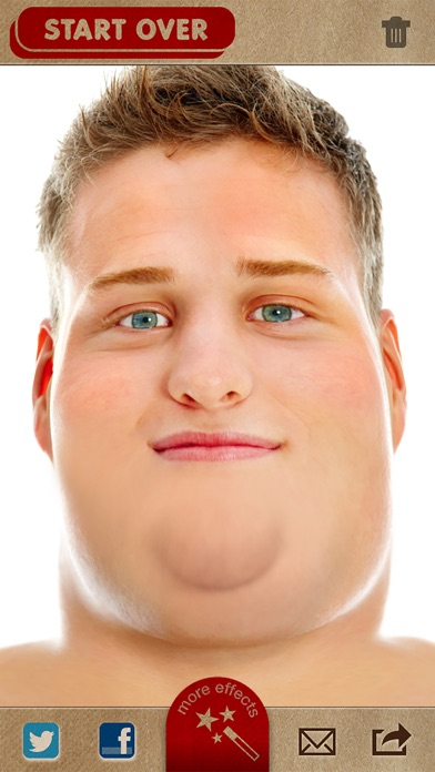 Screenshot of FatBooth3