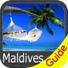 Maldives - GPS Map Navigator