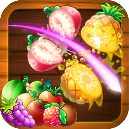 Heros Cutter - Party Fruit Slice iOS App