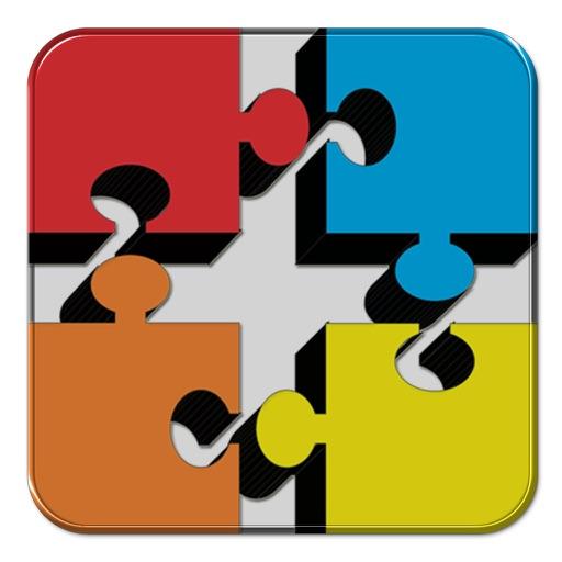 Image Puzzle Advance iOS App
