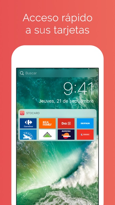 download Stocard apps 1