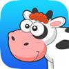 Animales puzzle Juegos para pequeños niños y niñas