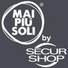 Gecom - Mai Piu Soli by Securshop