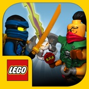 LEGO Ninjago Skybound Resources  Hack – Android and iOS