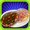 Cookie Creator - Christmas Cooking Salon Girl Game