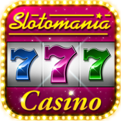 Slotomania Casino – Las Vegas Free Slot Machine Games – bet, spin & Win big icon