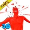 Superhot Action Shooter 3D