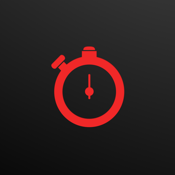 Tabata Stopwatch Pro - Tabata Timer and HIIT Timer icon