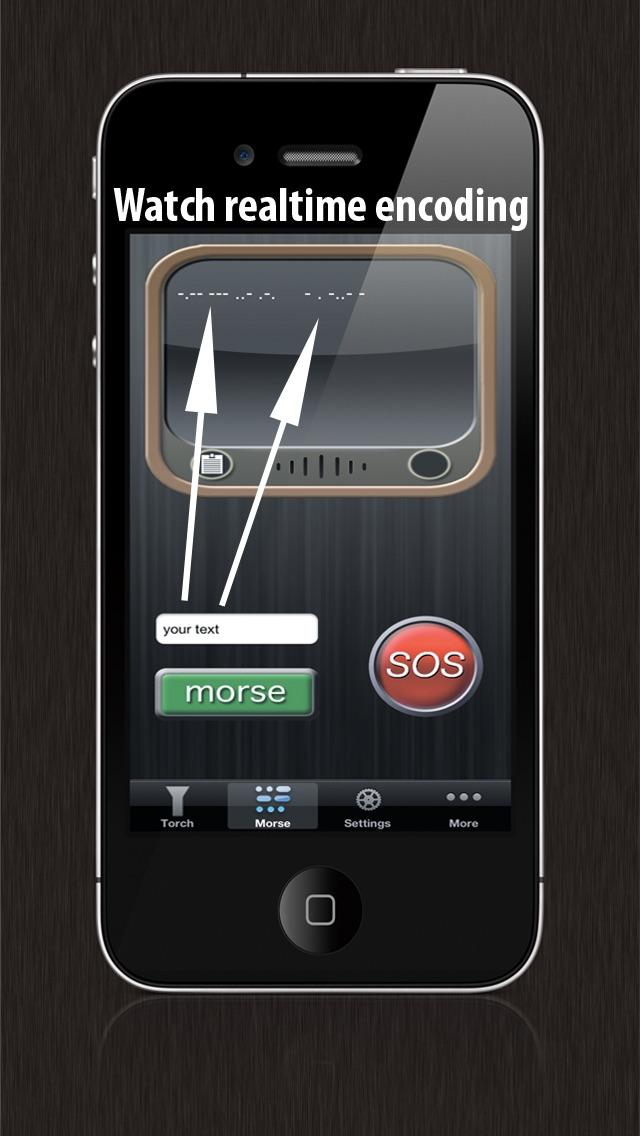 download Linterna y utilidad Morse apps 0