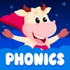 Kidlo ABC Phonics- Learn With Songs & Games phonics baby songs