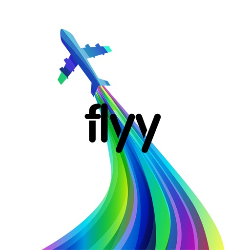 flyy - touch the air