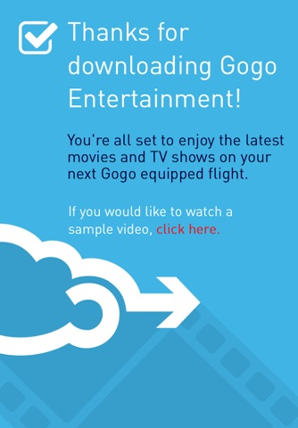 Gogo Entertainment screenshot 3