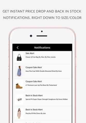Shoptagr screenshot 2