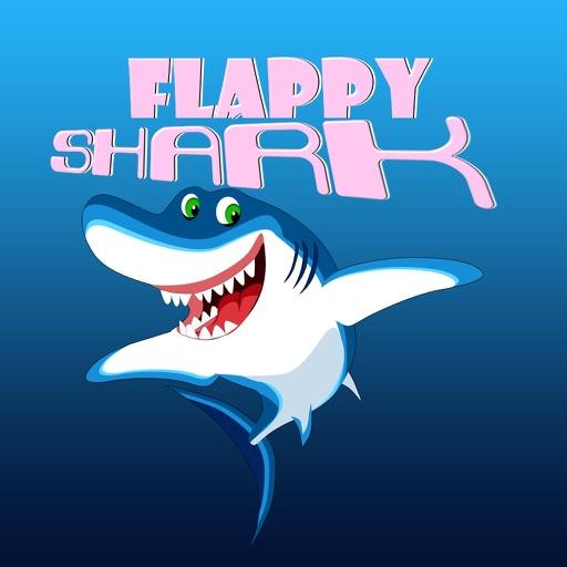FlappySharky iOS App