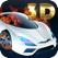 赛车 终极:暴力跑车飙车小游戏