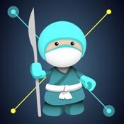 Bone Ninja [iPad]