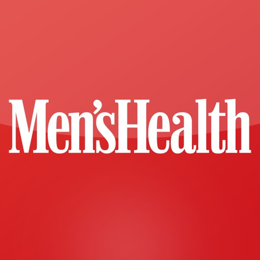 Men's Health UK images