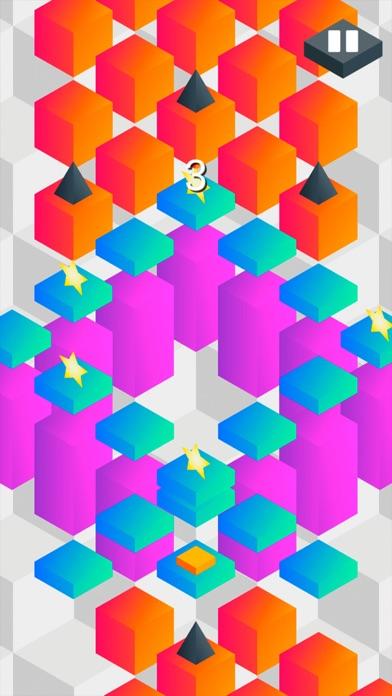 Color Blockz - Addicting Time Killer Game Screenshot