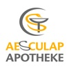 Aesculap-Apotheke app bietet ihnen