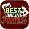 Best Online Pokies! Casinos by OnlineGambling!