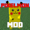 PIXELMON MOD FOR MINECRAFT PC - MODS EDITION GUIDE