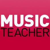Music Teacher Magazine app review