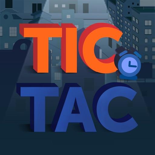 Tictac iOS App