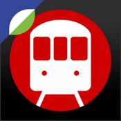 New York Subway Map icon