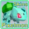 Pixelmon Edition Skins for Minecraft PE !