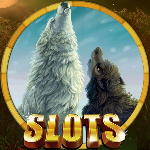 Prince of Wolf Slot Machine - New Casino game free iOS App