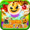 Halloween Theme Park Fair Food Maker Dessert Free