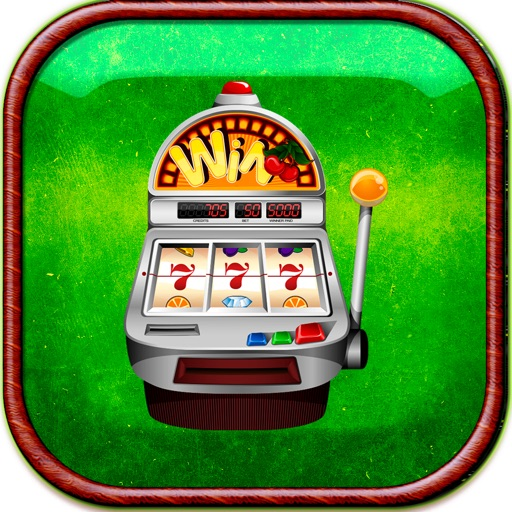 Spin It Be Rich PayDay Casino - Free Slots Machine iOS App