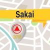 堺市 離線地圖導航和指南