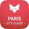 Paris - City Guide & Offline Map